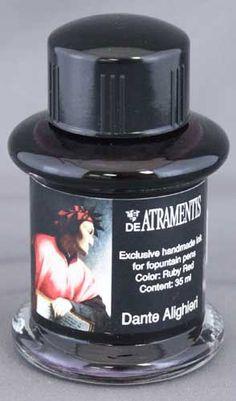 De Atramentis Dante Alighieri (35ml Bottle)