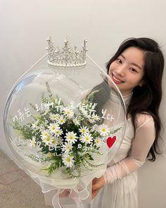 Nayeon, K Pop, Kpop Girl Groups, Kpop Girls, Twice Dahyun, Perfect World, Tofu, Wreaths, Pretty
