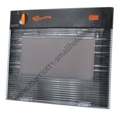 Gallagher Solar Power S20 excl. Battery - £240.00 ex. VAT #Gallagher, #Battery, #ElectricFencing