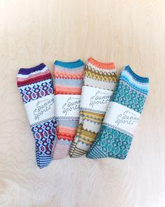 Sunny Sports Socks ($20-50) - Svpply