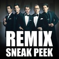 Watch: Preview of New Kids on the Block's New Single With a Bit of a Change in Sound