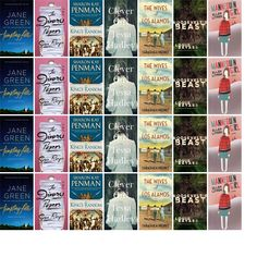 "Saturday, March 29, 2014: The Marcellus Free Library has four new bestsellers and three other new books in the Literature & Fiction section.   The new titles this week include ""Tempting Fate,"" ""The Divorce Papers: A Novel,"" and ""A King's Ransom."""