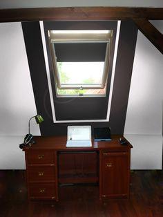 Okno dachowe. 1.1