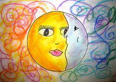 Exploring ideas in Elementary Art