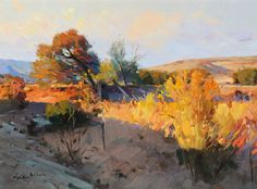 Mian Situ . Last Minute of the Day . The Coeur d'Alene Art Auction