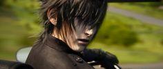 Final Fantasy XV | Assista ao sensacional novo trailer cinemático | Geek Project