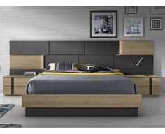 Glicerio Chaves Hornero is a Spanish Furniture Manufacturer specialized in modern bedroom sets for. Bedroom Bed Design, Modern Master Bedroom, Bedroom Furniture Design, Stylish Bedroom, Modern Bedroom Design, Bed Furniture, Bedroom Sets, Bedding Sets, Bedroom Decor