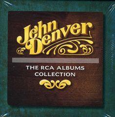John Denver - The RCA Albums Collection