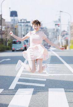 UTB+ 志田愛佳
