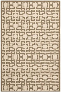 Martha Stewart Living™ Fiji Screen All Weather Area Rug