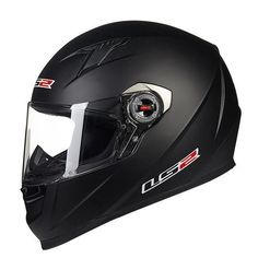 LS2 FF358 FULL FACE MOTORCYCLE HELMETS