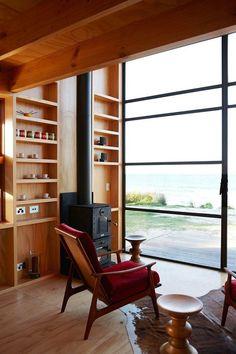 Luxe Beach Hut
