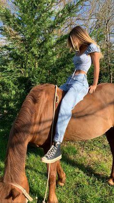 Cute Horses, Horse Love, Beautiful Horses, Looks Pinterest, Foto Instagram, Jolie Photo, Horse Girl, Horse Photography, Horse Riding