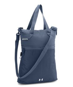 d7739cd0153f Take a look at this Under Armour® Aurora Purple Multi-Tasker Tote today!
