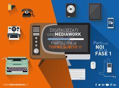 Partecipa a Torno Subito, il bando che unisce Formazione e Lavoro – Mediawork