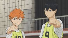 Haikyuu, Hinata x Kageyama Haikyuu Kageyama, Haikyuu Manga, Kagehina, Manga Anime, Mein Crush, Haikyuu Season 2, Haikyuu Wallpaper, Volleyball Anime, Kawaii