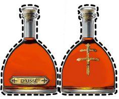 Alcoholic beverages except beers  #trademarks