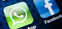 La aplicación de WhatsApp es más caro que Facebook - http://notimundo.com.mx/finanzas/la-aplicacion-de-whatsapp-es-mas-caro-que-facebook/18365