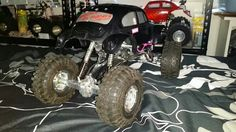 Monster Bug Bugs, Monster Trucks, Vehicles, Beetles, Car, Insects, Vehicle, Tools