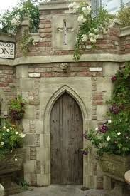 Image result for designing a gothic garden folly