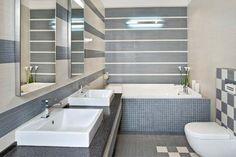 Conheça os diferentes tipos de revestimentos para banheiro - Dicas de Mulher