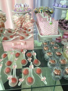 Aniversário de 2 anos :: Candy Colors :: (@vipdecoramesas