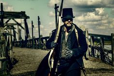 Tom Hardy's 'Taboo' renewed for season 2 at FX and BBC One