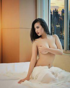 "41 Likes, 1 Comments - model hits (@modelhits008) on Instagram: ""Nyempil dikit boleh lah yaa  #modelhits #indomodel #modelindo #nude #nudeart #photography…"""