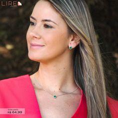 Fique sempre na moda com Lire Acessórios!   Whatsapp 11 95249-6050 www.lireacessorios.com.br #acessorios #semijoias #moda #ouro #joiasfolheadas #amojoias #lookdodia #lireacessorios #amolire #instajoia #instasemijoia #folheadoaouro #tendencia #estilo #folheados #euquero #love #cute #fashion #beauty #jewelry #glam #trendy #fashionista #accessory #instajewelry #stylish #fashionjewelry #stile
