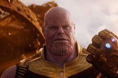 [Review] Avengers: Cuộc chiến vô cực  Thách thức mọi kết quả dự đoán