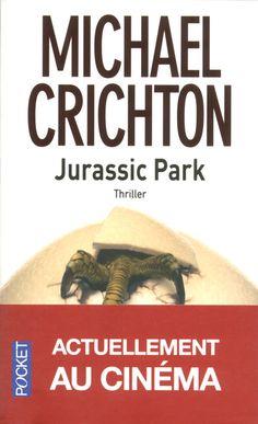 Michael Crichton - Thriller - Éditions Pocket