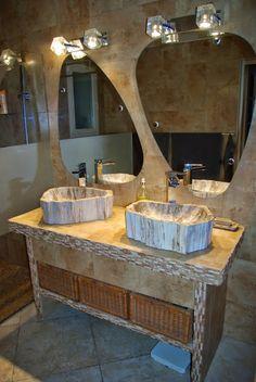 1000 Images About Vasques En Pierre Naturelle On