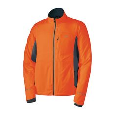 Brooks Running's NightLife Jacket II will make you more visible on your early morning or evening runs. (Available August 2012. ) Photo by Outside
