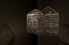 Samantha Holmes Home Carta, 107 x 80 x 121 cm. Holmes On Homes, Home Decor, Letters, Interior Design, Home Interiors, Decoration Home, Interior Decorating, Home Improvement