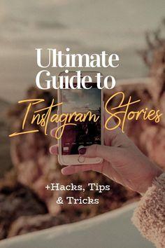 Spend what u make enjoy the beauty of the world. Tips Instagram, Images Instagram, Instagram Marketing Tips, Instagram Feed, Social Media Tips, Social Media Marketing, Online Marketing, Digital Marketing, Marketing Strategies