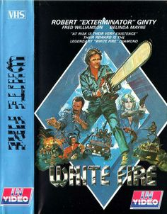White Fire (1984) Action