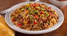 Beef Fried Rice | Recipes | Zatarain's | McCormick