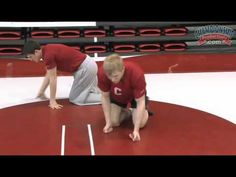 Signature Move Series: Kyle Dake's Claw Series - YouTube