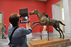 National Archaeological Museum in Athens to be Honored on 'International Museum Day'