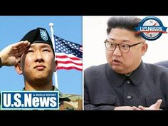North Korea says World War 3 will be South Korea's 'MISERABLE FATE' for alliance with USA The threat of conflict between nuclear-armed North and the South, backed by , has been looming over the Korean Peninsula for months And today the rogue state warned of an impending...