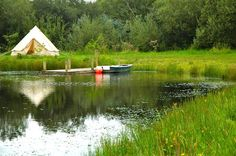 Arthur's field camping - cornwall