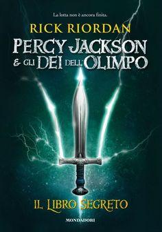 Percy jackson e gli dei dellolimpo il mare dei mostri pdf gratis amazon il libro segreto percy jackson e gli dei dellolimpo fandeluxe Images