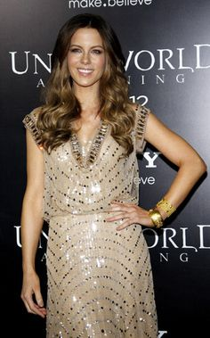 Beige Shouldn't Be Boring, Take a Note From Kate Beckinsale