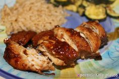 Crock Pot Honey Bourbon Chicken Recipe on Yummly. @yummly #recipe