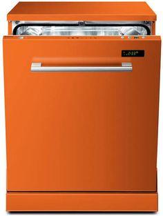 Splash Your Cooking Mood with Orange Kitchen Accessories   Kitchen Installation