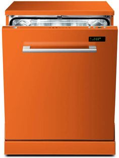 orange appliances | orange kitchen appliances | orange you