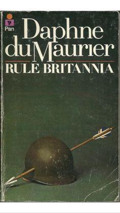 Daphne du Maurier: Rule Britannia in Berlin - Tiergarten   eBay Kleinanzeigen