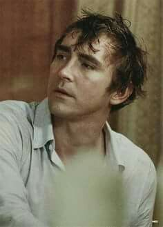 Adorable Lee Pace. He is wet and sexy