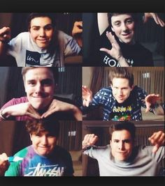 My Idols Everyone! O2L aka Our2ndLife on YouTube