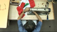 All for the Nation, Directed by Carol Mansour Documentary | Lebanon | 2011 | 52 min.